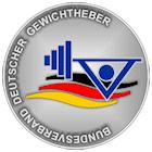 Bundesverband Deutscher Gewichtheber / BVDG Logo