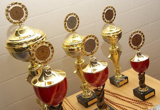 1. Deutsche Meisterschaft im Kettlebellsport 27.08.2011