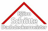 Björn Schütte Dachdeckermeister Logo